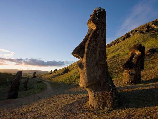 Descubra os Mistérios da Ilha de Páscoa