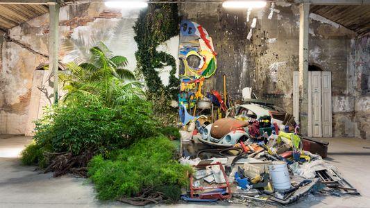 Bordalo II: O Artista Atrás do Lixo
