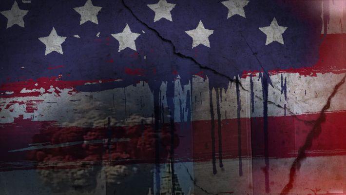 América em crise