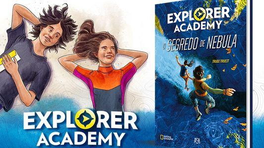 Explorer Academy – 'O Segredo de Nebula'