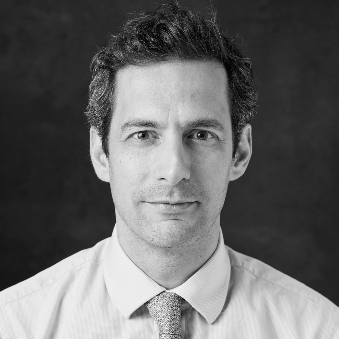 Jamie Butterworth, a Voz da Economia Circular