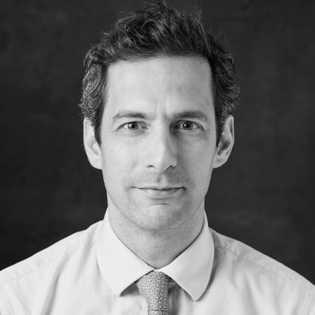 Jamie Butterworth, expert em economia circular, é cofundador da Circularity Capital
