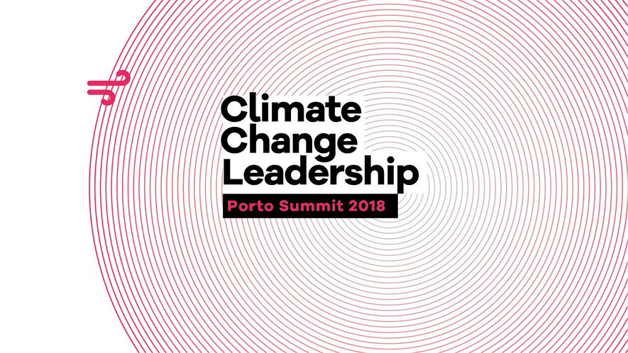 Climate Change Leadership Porto