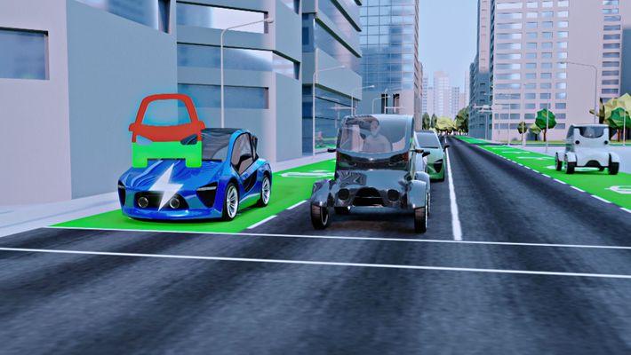 Car Utopia