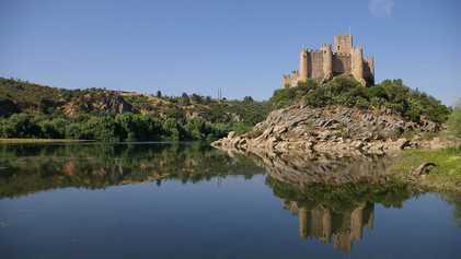 Castelos de Portugal - Revisitamos o Passado em Almourol