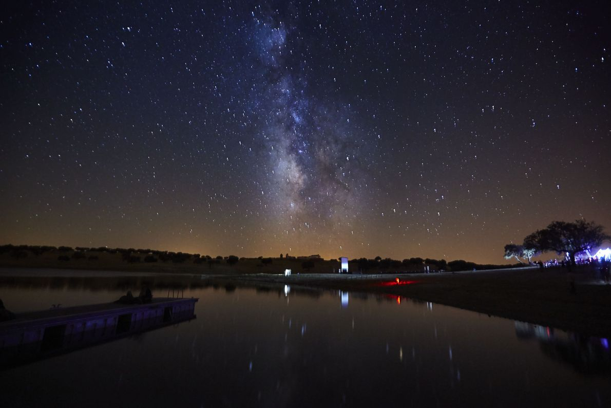 Telescópios de vanguarda para a observação solar e astronómica