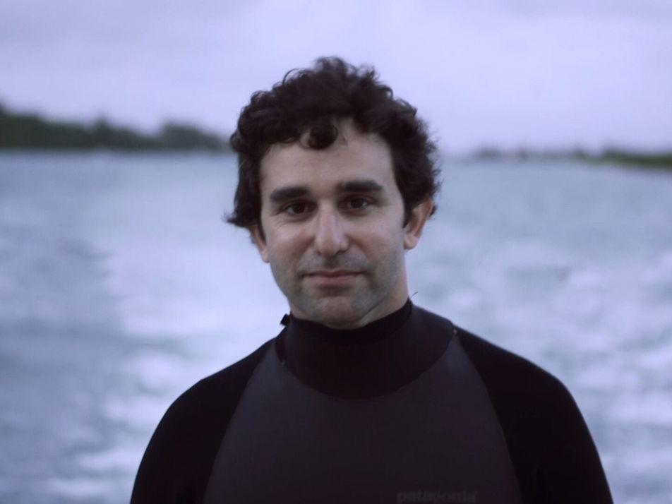 Exploradores da National Geographic: David Gruber