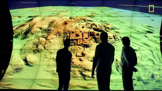 Veja a Impressionante Descoberta em Tikal Através da Tecnologia LiDAR
