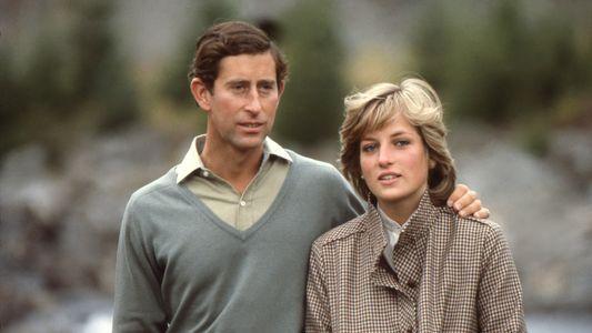 O Outro Lado da Vida de Diana Revelado