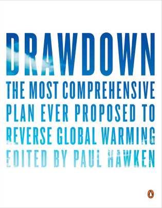 Best seller sobre as mudanças climáticas