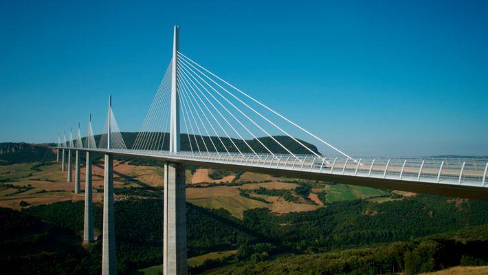 Descubra qual é a ponte mais alta do mundo