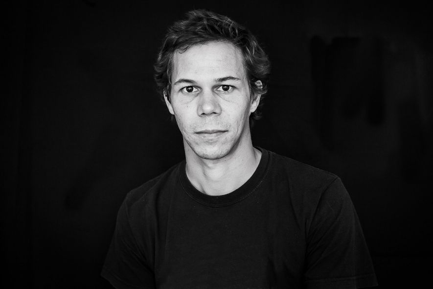 Entrevista a Eduardo Leal