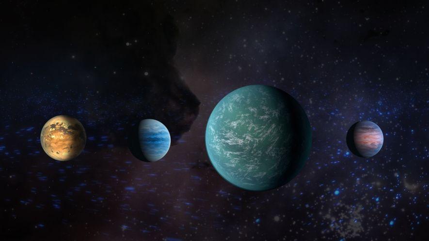 Factos Sobre Exoplanetas