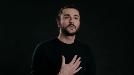 Explorador da National Geographic: Giovanni Chimienti