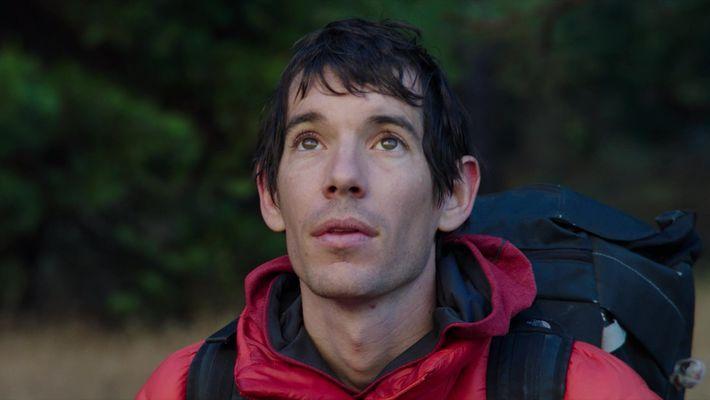 Free Solo - Vencedor do Óscar de Melhor Documentário