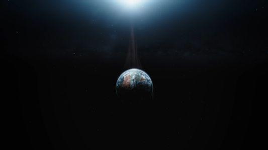 Voo no Limite da Camada de Ozono