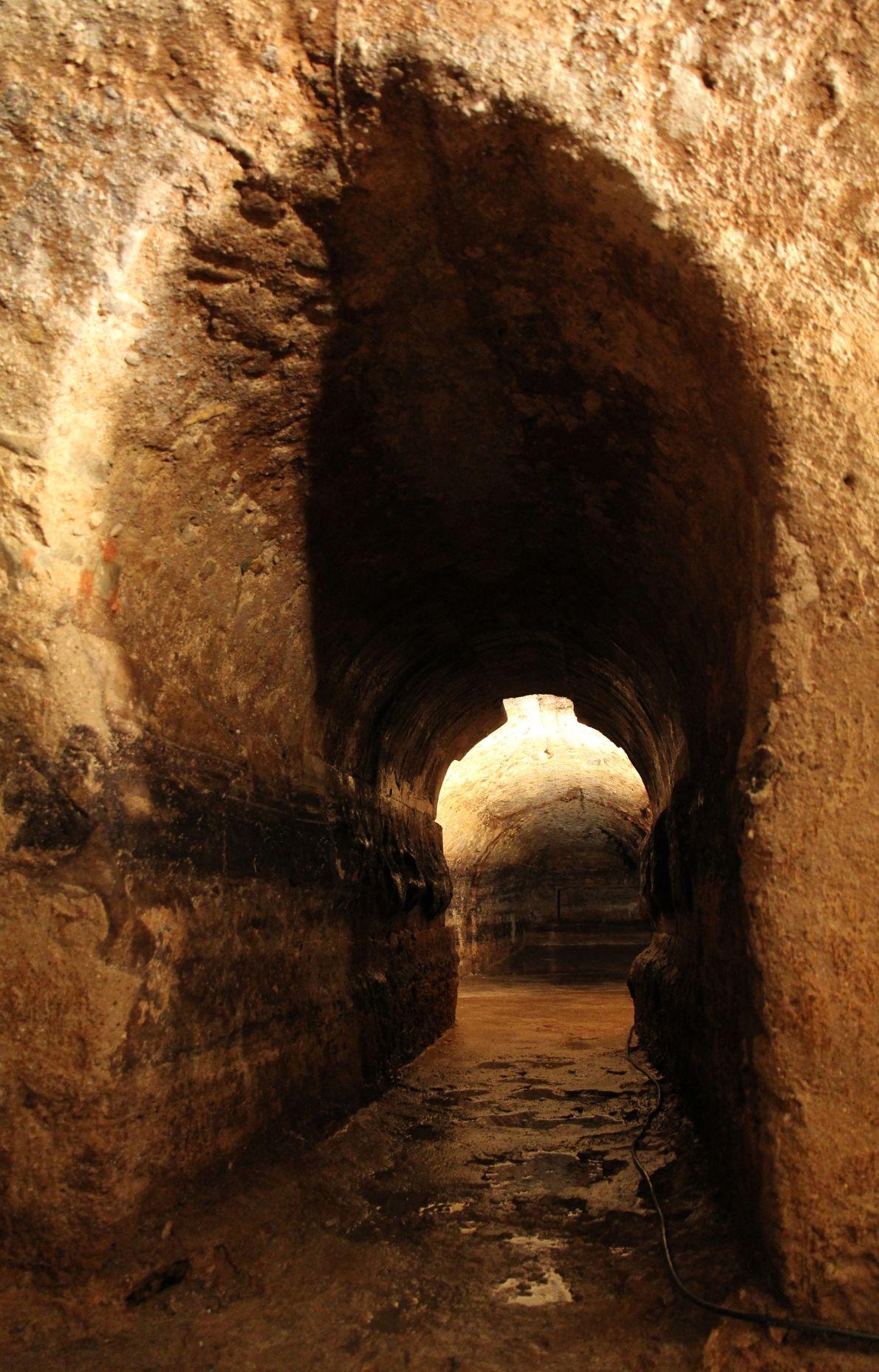 Galerias Romanas da Rua da Prata