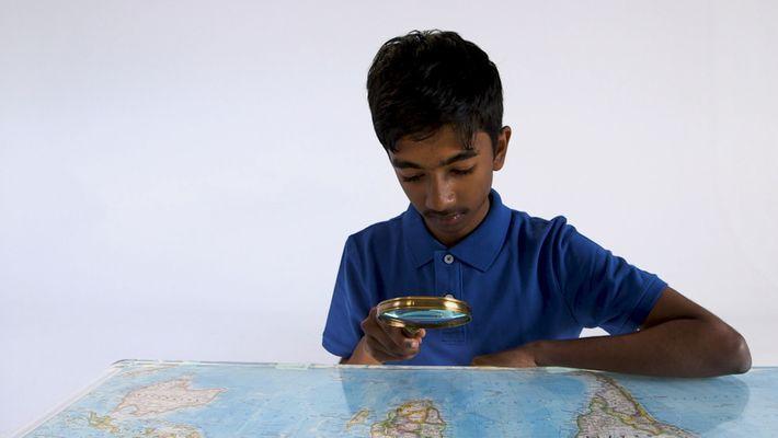 O Concurso Geo Bee: Uma História com 30 Anos