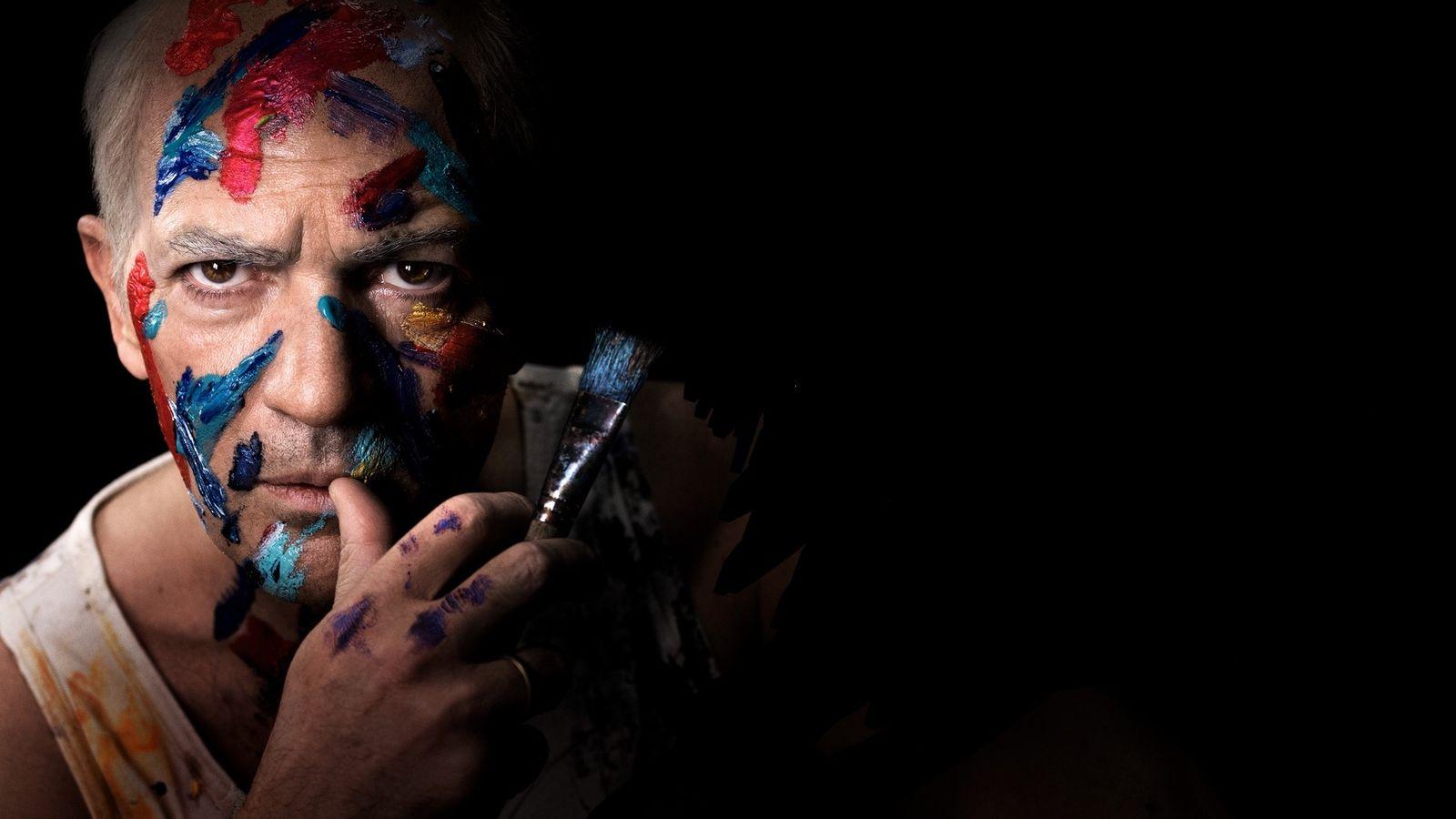 Antonio Banderas é Picasso na National Geographic