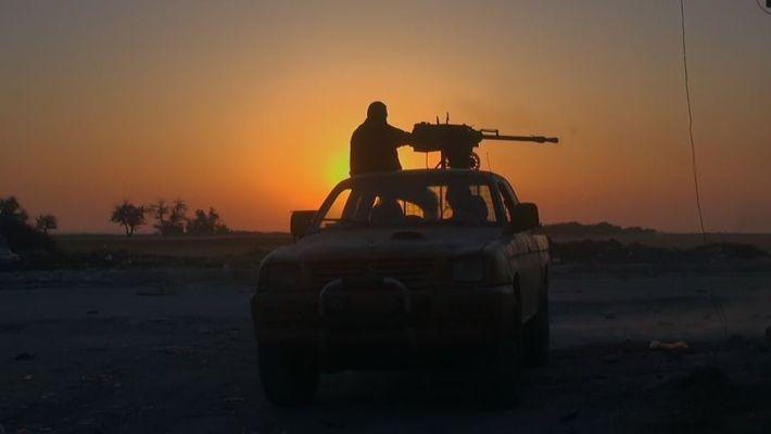 HELL ON EARTH: A queda e a ascenção do ISIS