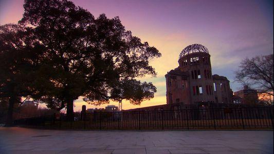 Hiroshima: Antes e Depois