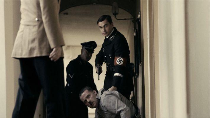 Himmler SS