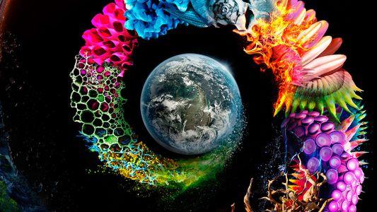 One Strange Rock: Uma Viagem Incrível Pelo Nosso Planeta