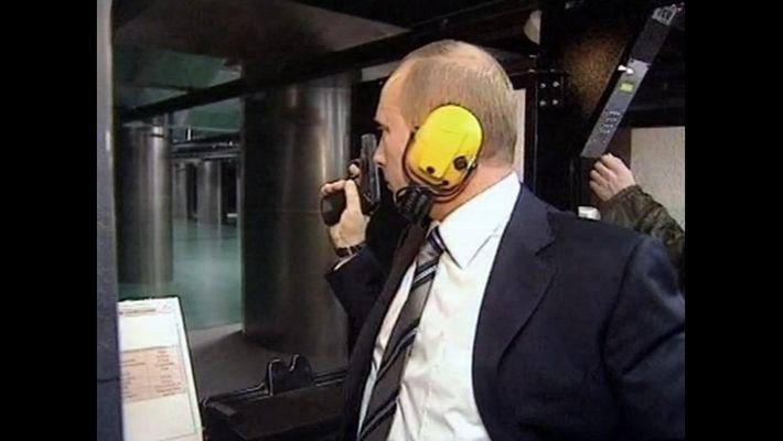 How Putin silenced Russia