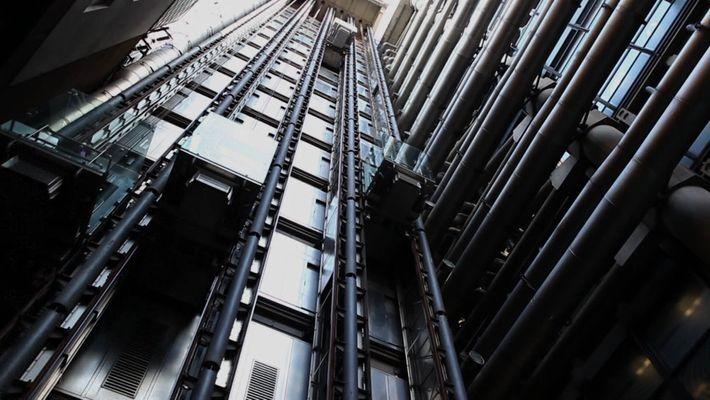 Como os elevadores mudaram o mundo