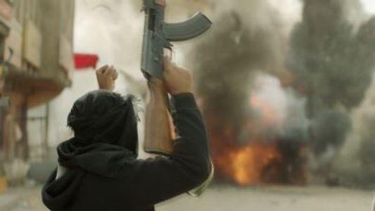 IRAQUE: Longe de Casa - Clipe 2