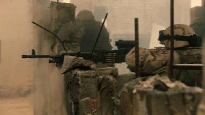 IRAQUE: longe de casa 6