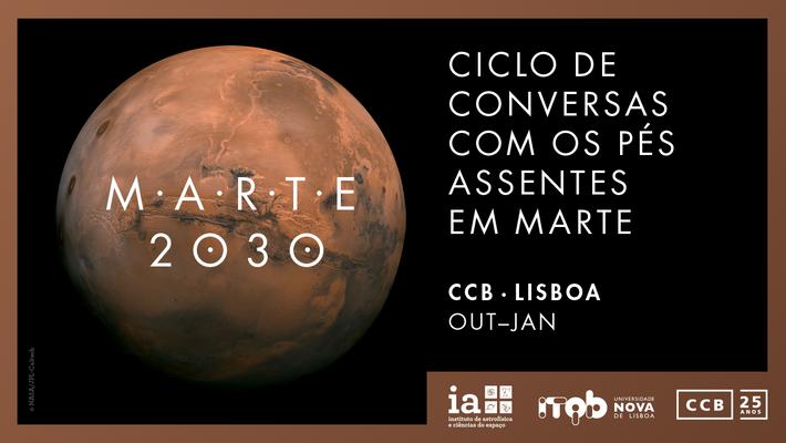 Ciclo de Conversas no Centro Cultural de Belém, sobre a hipótese de vivermos um dia no ...