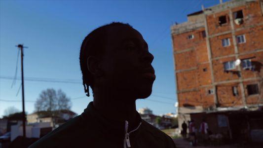 Jamaika, documentário de José Sarmento Matos