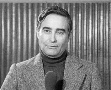 Jaime Filipe, o engenheiro responsável pela criação das bolas de vento para microfones.