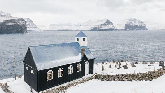 A Vida nas Longíquas Ilhas Faroé
