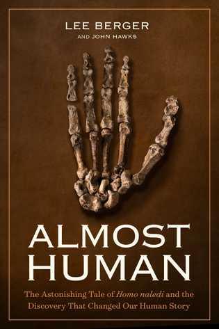 Livro Almost Human