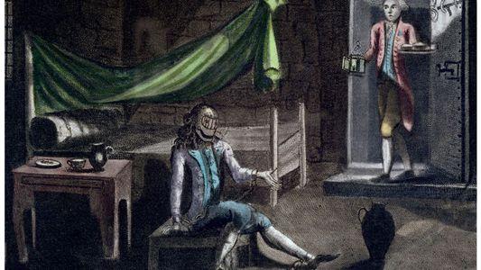 Quem era o Homem da Máscara de Ferro?
