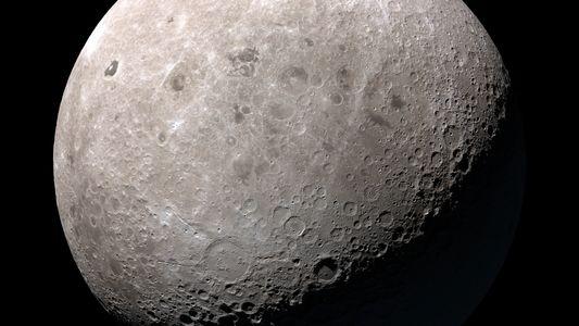Factos sobre a Lua
