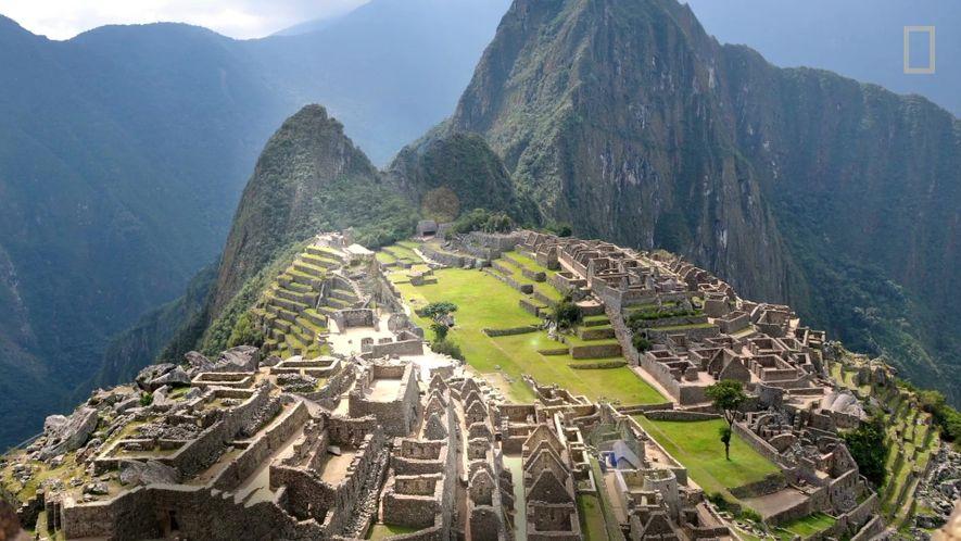 Factos Sobre Machu Picchu