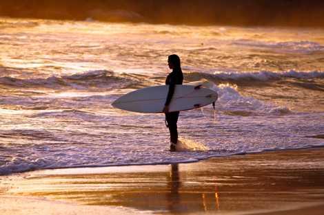 Surf: A Lista dos Melhores Locais do Mundo