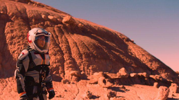 Mars BigThinker EnduringtheJourney