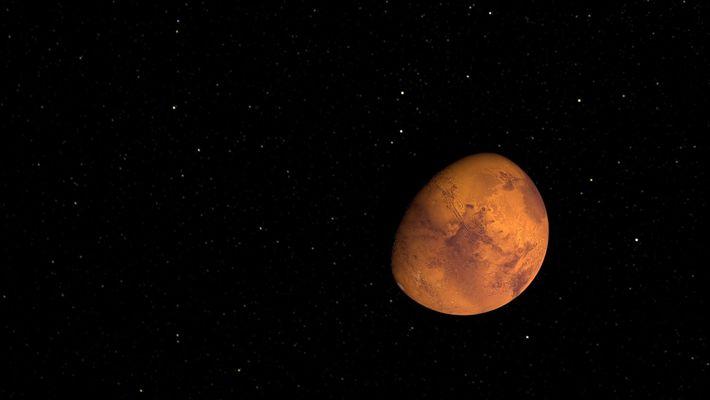 Mars BigThinker Mars101