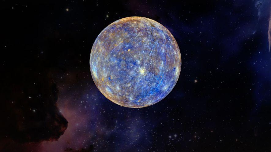 Factos Sobre Mercúrio