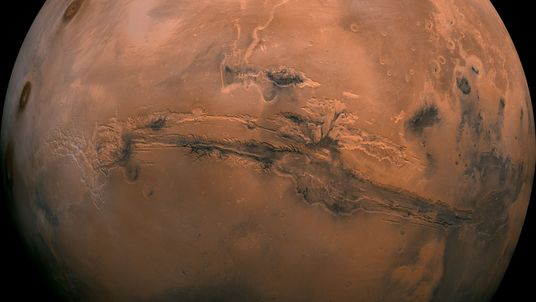 10 Coisas Incríveis Sobre Marte