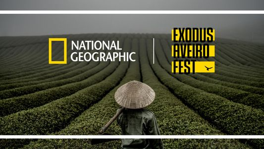 National Geographic Exodus Aveiro Fest 2019