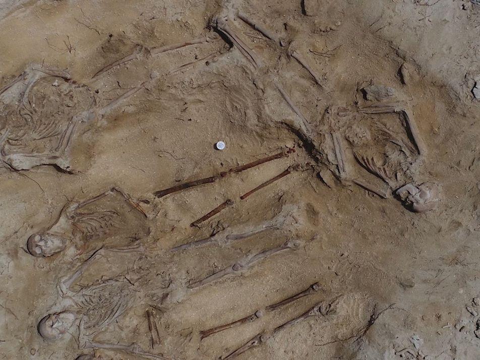 """Aumenta A Contagem de Vítimas De Um Naufrágio na """"Ilha da Morte"""""""