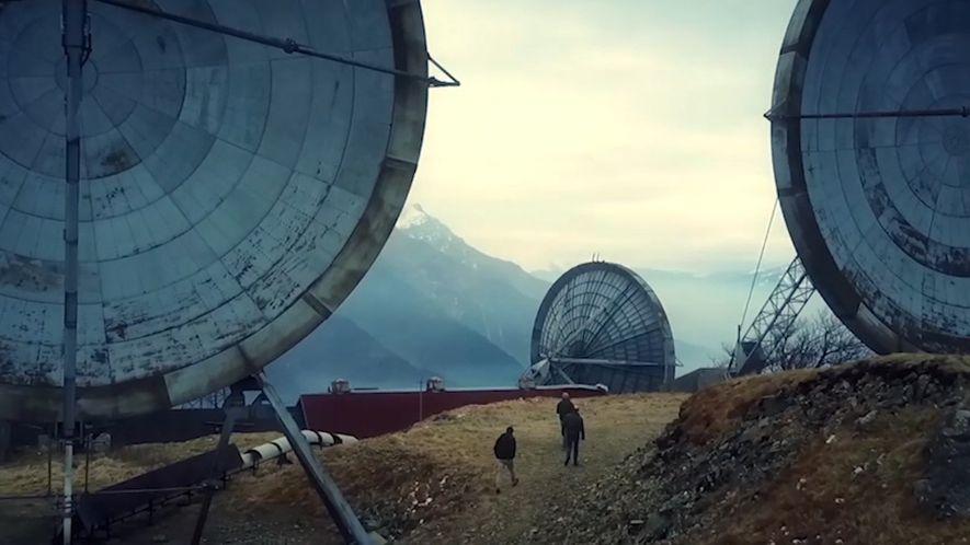 Explore Os Lugares Abandonados Mais Impressionantes Deste Ano