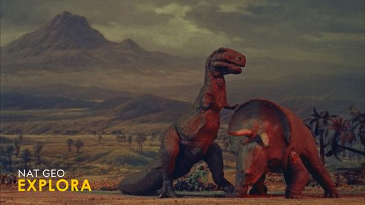 Por que Razão a Extinção dos Dinossauros É Um Puzzle Sem Solução