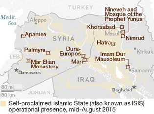 Mapa NG