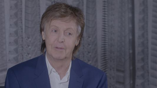 Em Exclusivo: A Entrevista da National Geographic a Paul McCartney